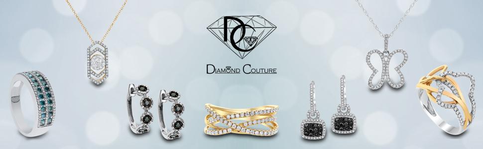 Diamond Engagement rings for girl