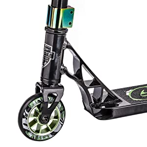 Grit Fluxx Pro Scooter Trick Scooter Stunt Scooter for Kids Intermediate