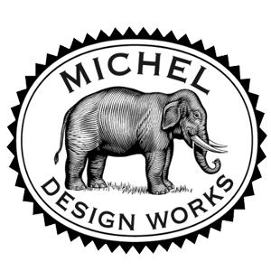 Michel Design Works Logo
