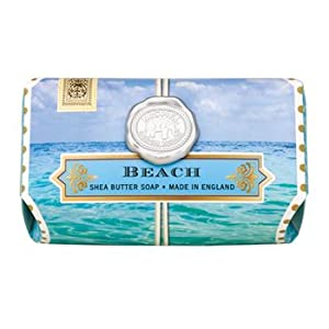 Micehl Design Works Beach Soap Bar