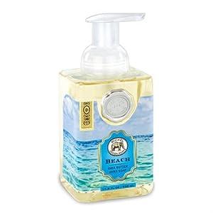 Michel Design Works Beach Foaming Soap