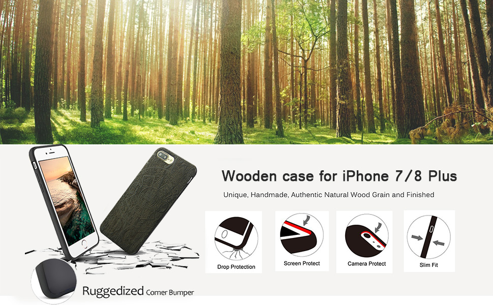 iPhone 7 Plus case