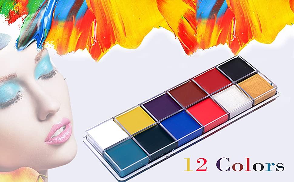 Rabbitroom Professional Face Paint