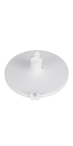 2 in 1 Magnetic Wall/Ceiling Mount