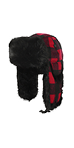 Trapper Hat