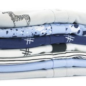 Zutano Organic Cotton Body Suits