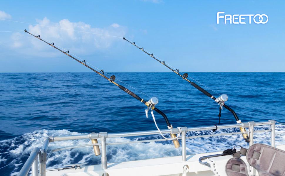 fishing bite indicator