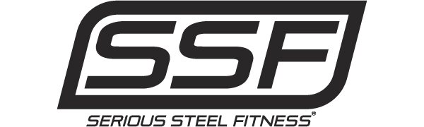 Serious Steel Fitness, Hip and Glute Band, Hip Circle, Resistance Band