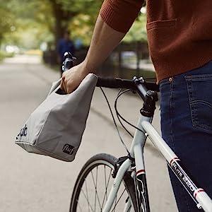 tote bag lunch bag washable reusable bag