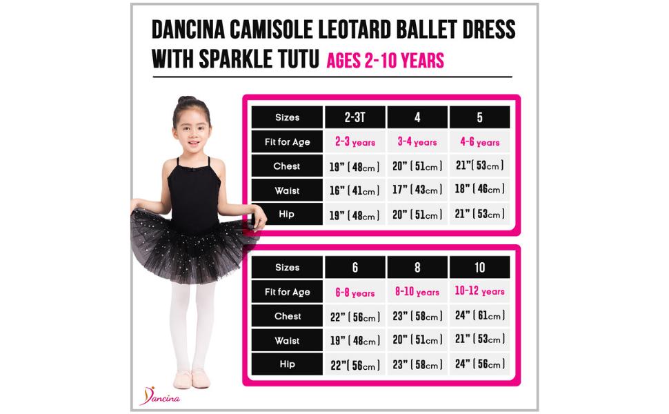 camisole tutu dress, camisole ballet dress, classic ballet dress.