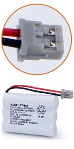bt446 battery