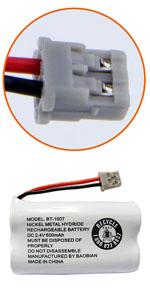 BT1007 battery