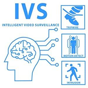 motion detection, tripwire, intrusion, features