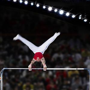 new dance Gymnastics Pants