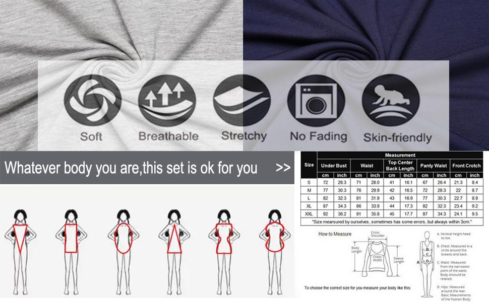 lace pajama