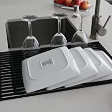 rack for defrosting frozen food,Heat-resistant rack, Heat-resistant trivet,
