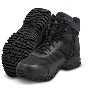 vengeance boot military police tactical swat LEO