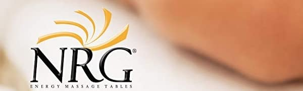 NRG Energy Massage Table