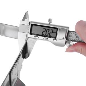 2mm thicken steel