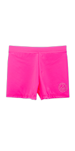 ella dance shorts
