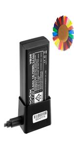 VB26 battery