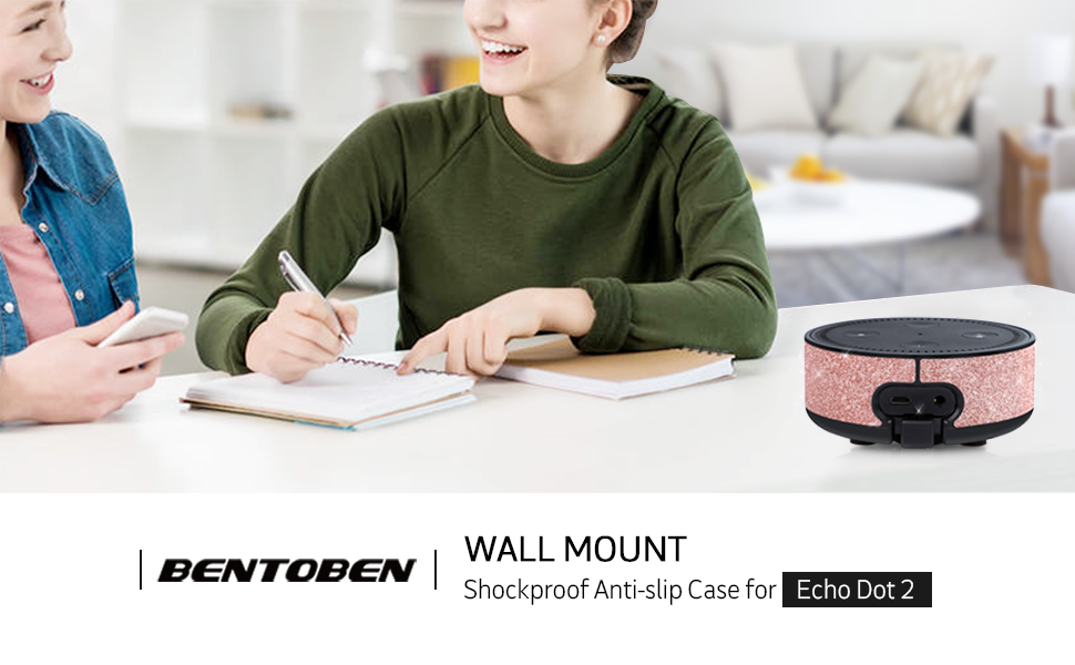 Amazon Echo Dot 2 Case