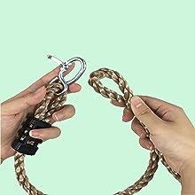 tree swing rope