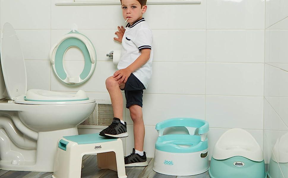 child step stool