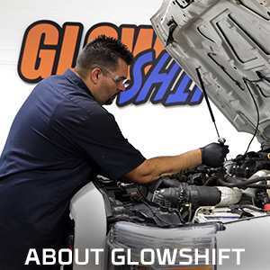 About GlowShift