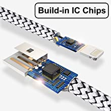safety ic chip
