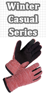 women winter glove