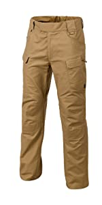 UTP PolyCotton Canvas pants