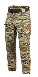 UTP NylonCotton Ripstop pants