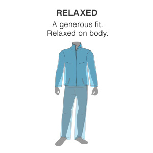 Eddie Bauer Men's Relaxed Fit