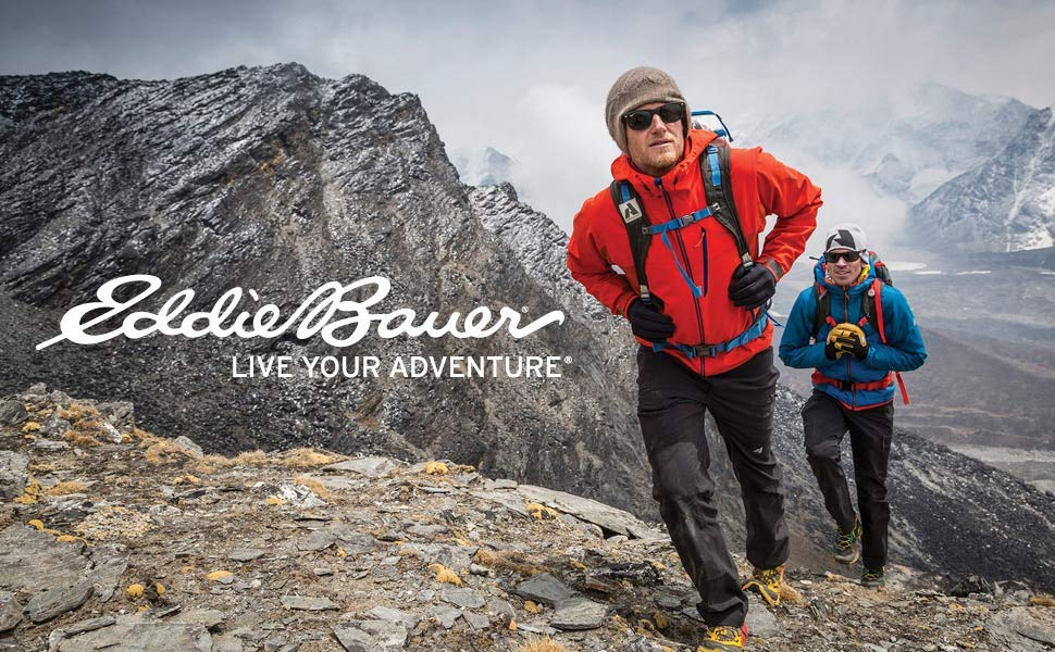 Eddie Bauer First Ascent