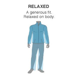 Eddie Bauer Men's Relaxed Fit
