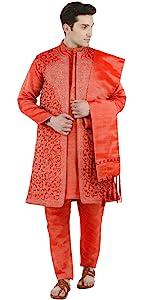 kurta pajama pants for men