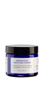 nurture my body energizing moisture cream
