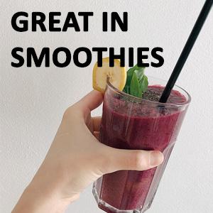 protein powder for smoothies