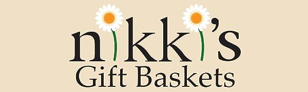 Nikki's Gift Baskets Logo