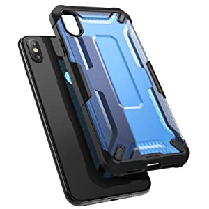 Supcase Unicorn Beetle Case for iPhone XS, XS Max, XR