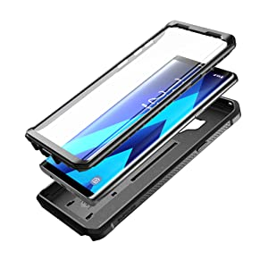 Supcase Samsung Galaxy Note9 Unicorn Beetle Pro Case