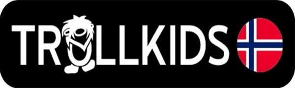 Trollkids Outdoor Kids unisex Boy Girl Fashion