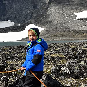 Mountain Hiking Trekking