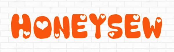 HONEYSEW-Your Best Choice!