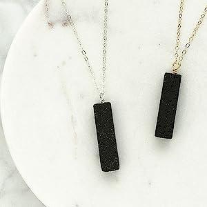 gemstones for necklace
