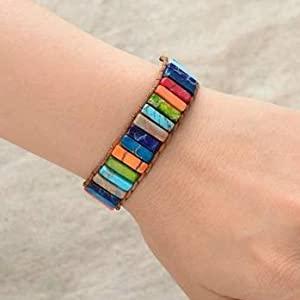 gemstones for bracelet