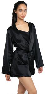 Women's Short Robe