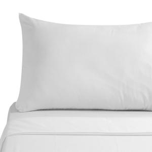 pillowcase pillow case microfiber micro fiber quantity discount dozen value pack