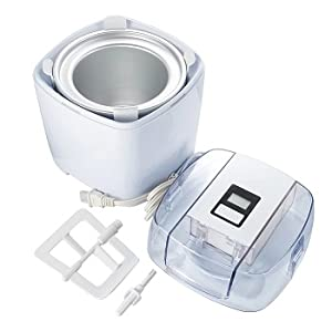 detachable bowl ice cream maker